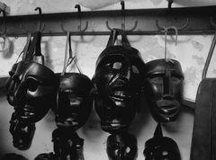 maschere#2
