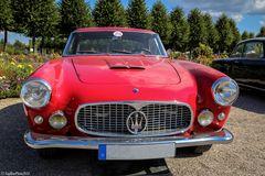 Maserati 3500 GT Coupé Touring I 1962