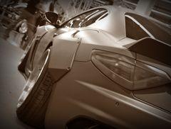 Maserati Gran Turismo LB