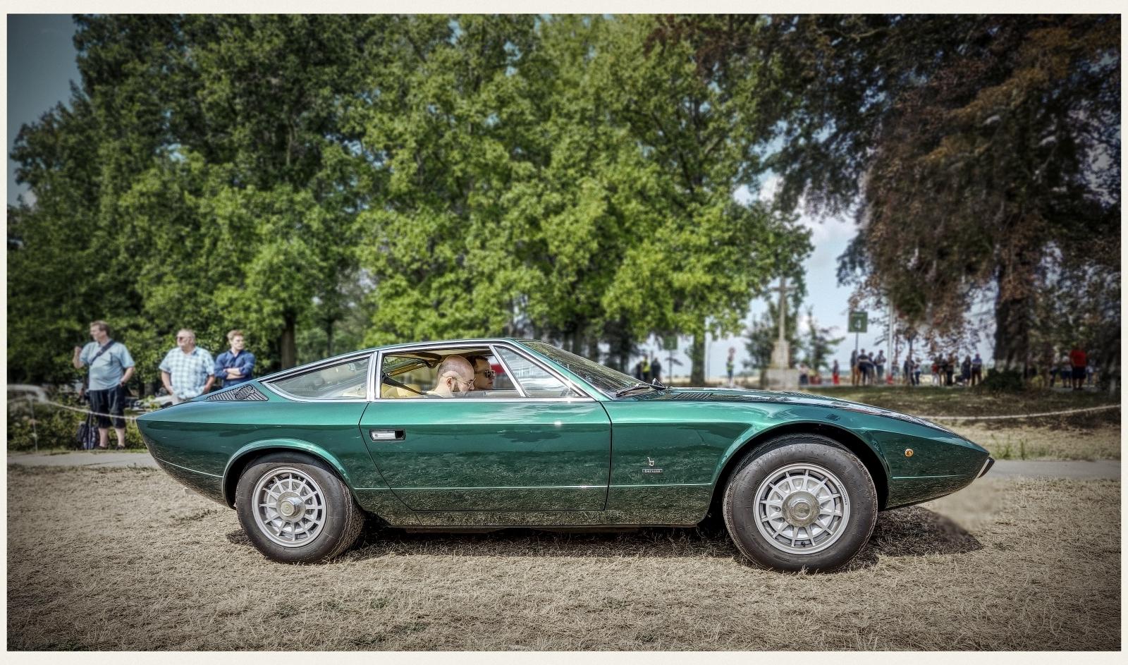 Maserati II