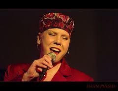 MASHA Bijlsma