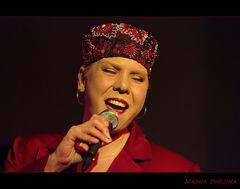 Masha Bijlsma II