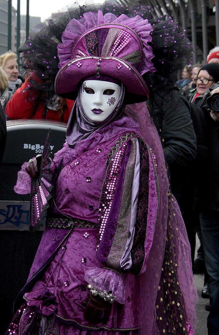 Maske [ 06 ]