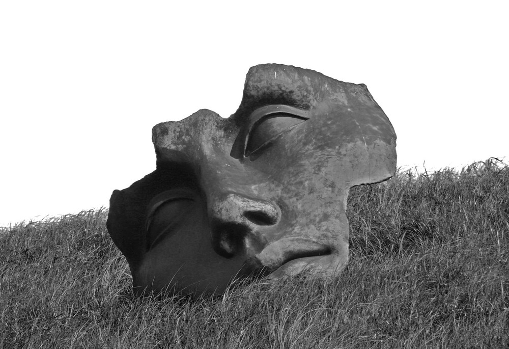 Maske - Scheveningen