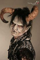 Maske von Sara Bruhn