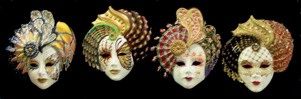 Masken Usa