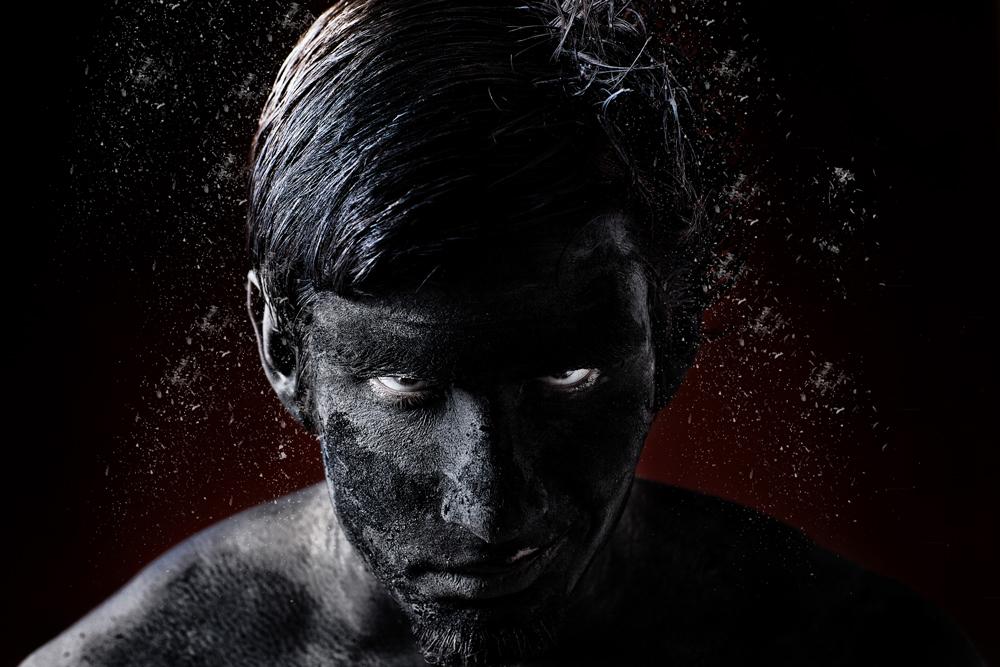 Masken des Bösen II