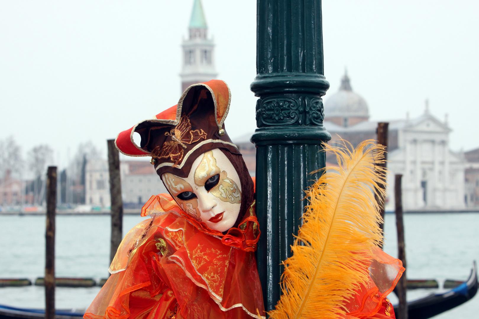 Masken VII