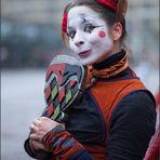 Maskenzauber an der Alster 2016