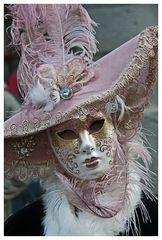 Maskenzauber in HH