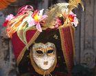 Masque vénitien ...à Dives-sur-Mer (14)
