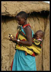 ... Massai Homework ...