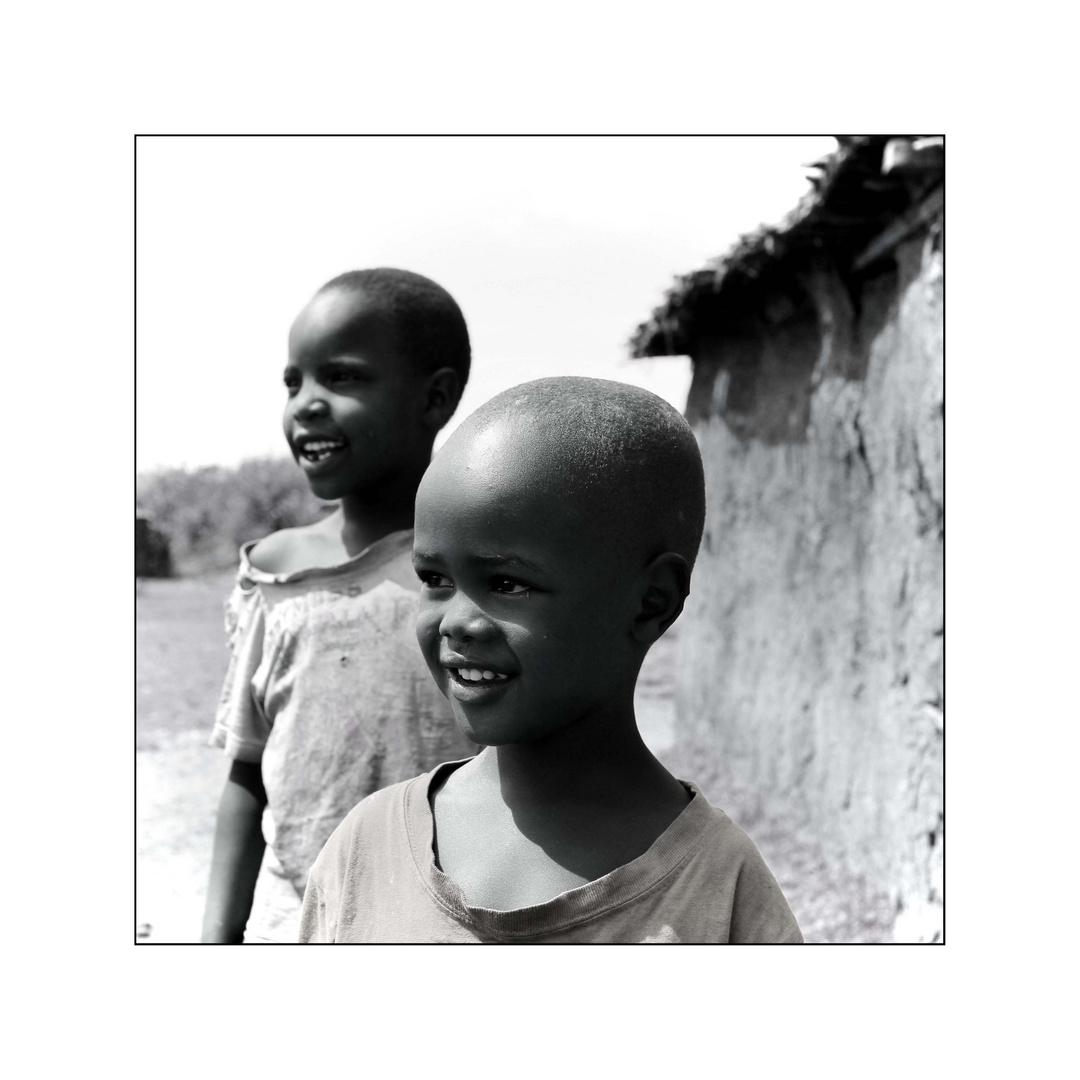Massai Kids