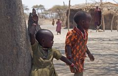 Massai Kids