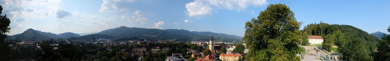 Massenburg - mal rundherum geguckt