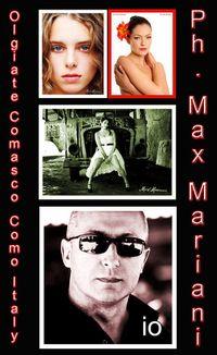Massimo Mariani (Max Mariani)