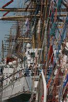 Mastenwald Sail Amsterdam