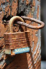 Master...