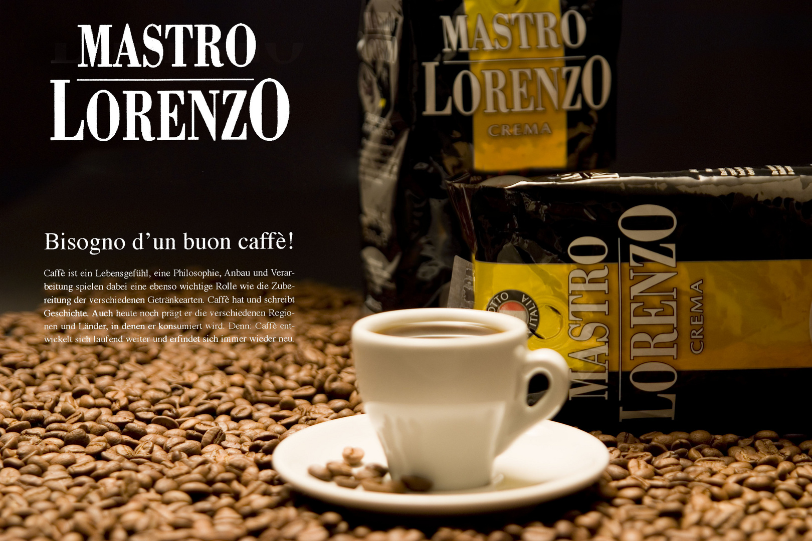 mastro lorenzo