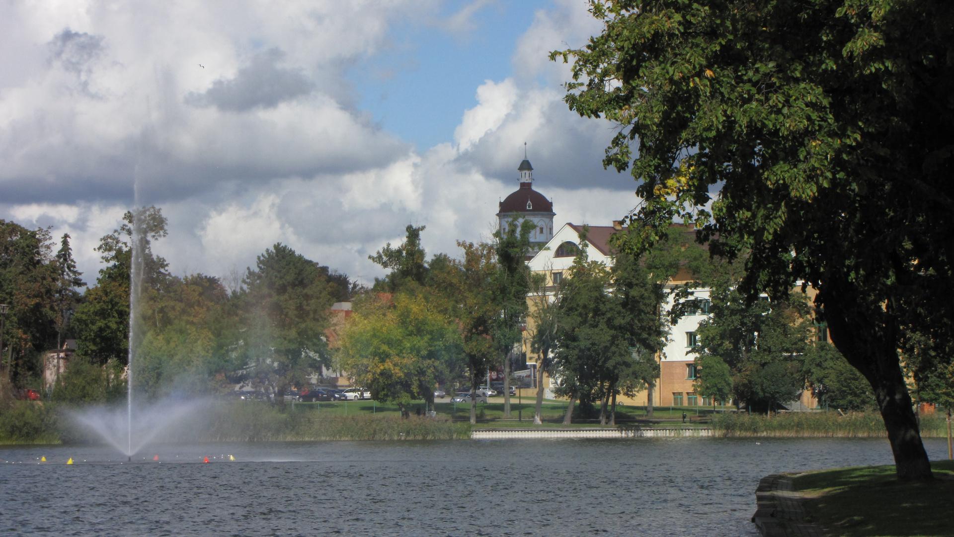 Masuren in Ostpreußen ist schön