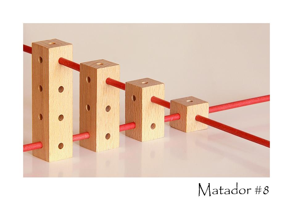 Matador M.C.Escher-Edition #8