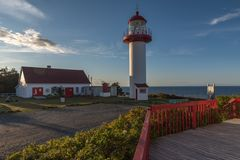 Matane's Lighthouse (Phare de Matane)