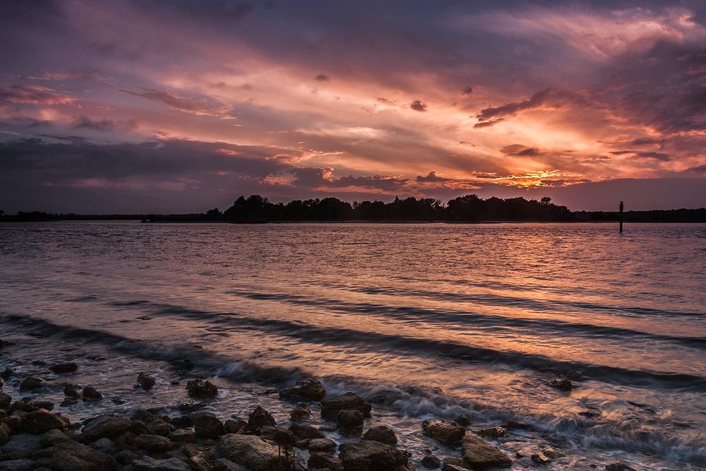 Matanzas River (Palm Coast, FL)