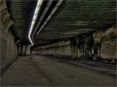 Matena Tunnel