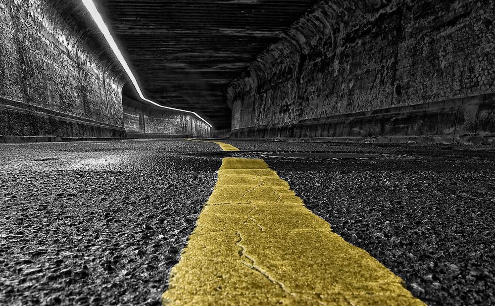 Matena Tunnel Duisburg 5