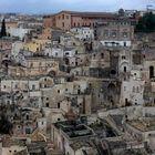 Matera - Kulturhauptstadt Europas 2019