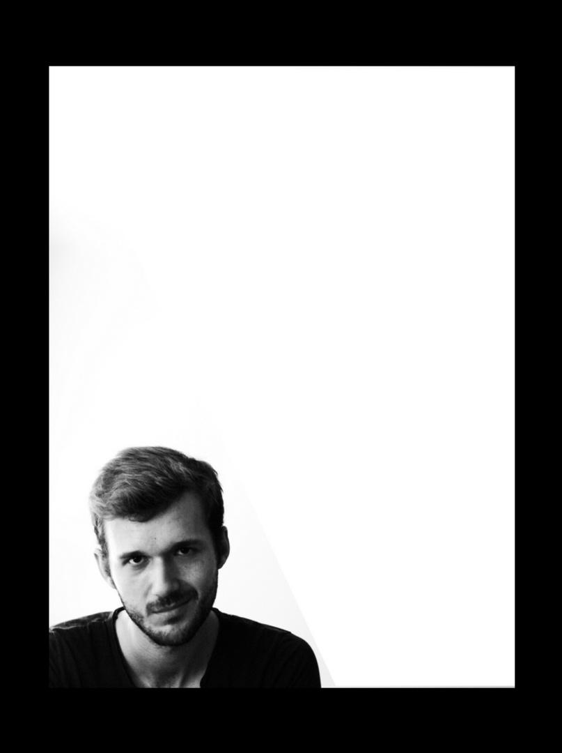 Mateusz succesfully smiling :D