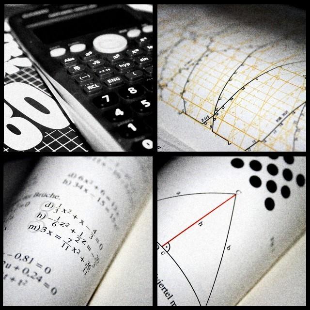 mathe ist ein arschloch.