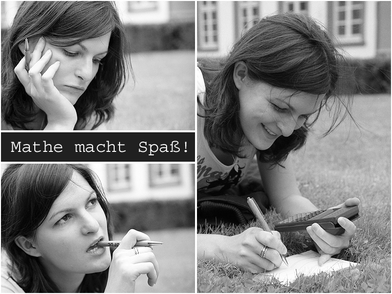"""Mathe macht Spaß!"" (Elena 5)"