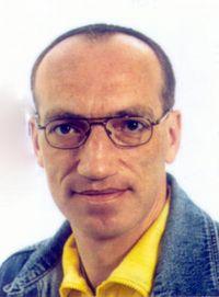 Mathias Becker