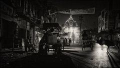 Mathura Nights