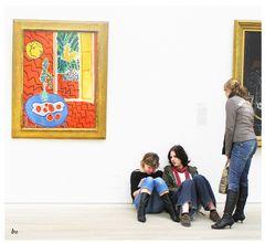Matisse & friends