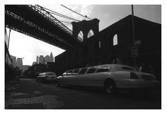 Matrimonio a Brooklynn