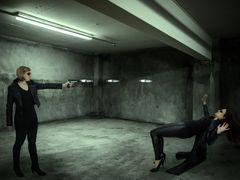 Matrix Part 2