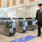 Matsumoto - Stationmaster