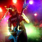 Matt from Trivium