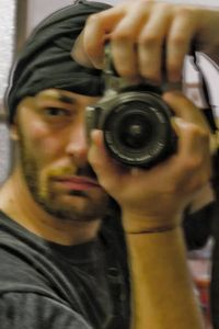 Matteo Zucconi