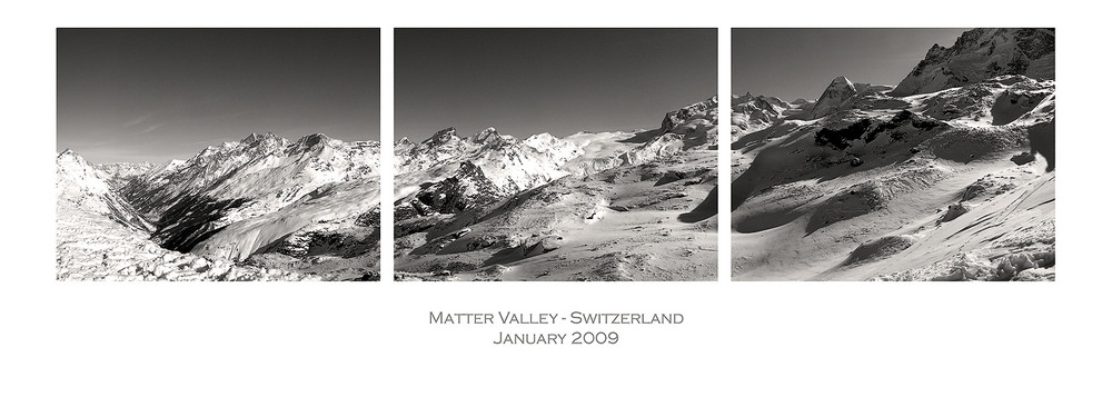 Matter Valley