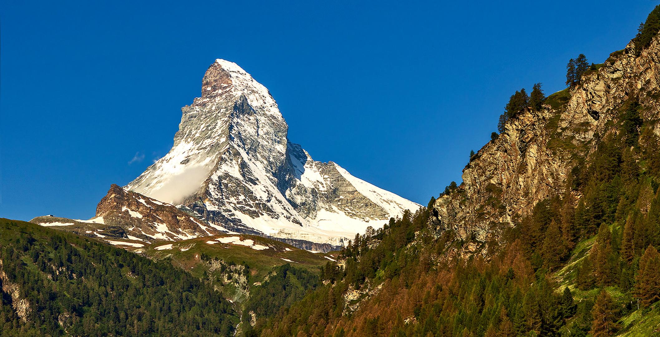 Matterhorn 009