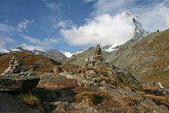 Matterhorn 4.478 m