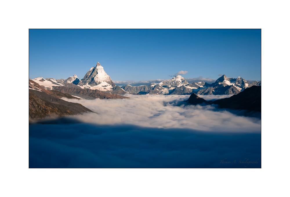 Matterhorn (Color)