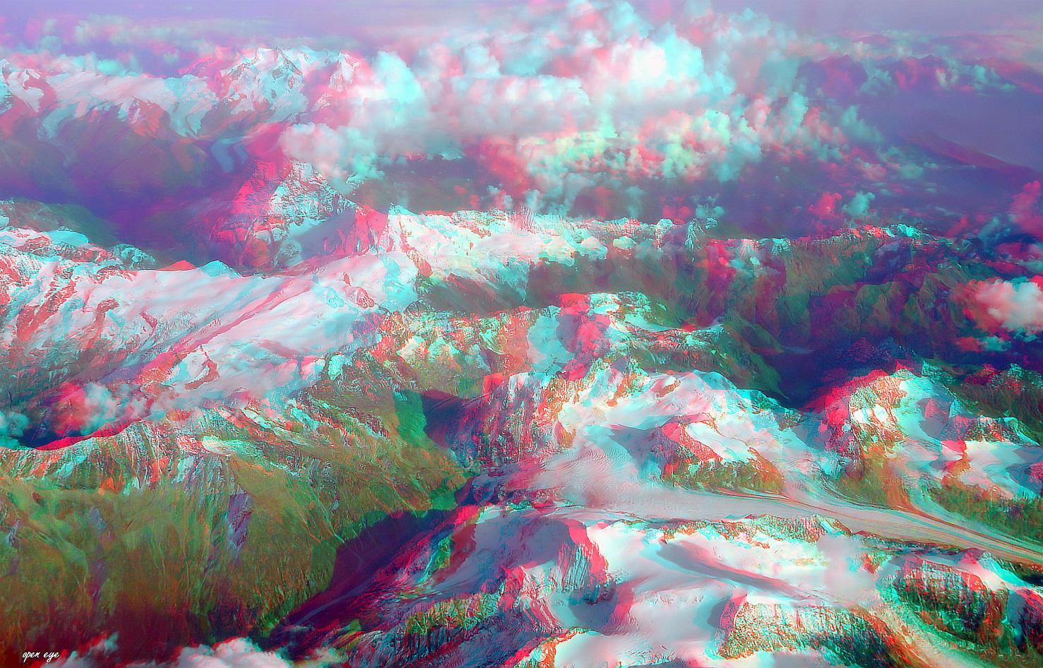 Matterhorn ein Vulkan;-)