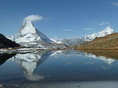 Matterhorn - Gornergrat