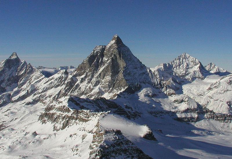 Matterhorn I