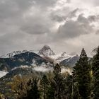 Matterhorn of Colorado