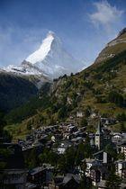 Matterhorn /Schweiz
